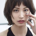 モデル黒田エイミの元彼氏は松田翔太?プロフやメイク画像・動画をチェック!