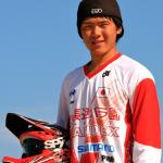 オリンピックBMX代表の長迫吉拓【グッと!スポーツ】に出演!ブログは?彼女は?