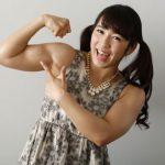 筋肉アイドル【才木玲佳】は慶応卒でプロレスラー!筋トレ画像はカズレーサーで・動画DVDをチェック!【ダウンタウンDX】