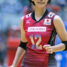 オリンピックバレー代表でスタイル抜群の石井優希の私服姿や彼氏を見てみたい!